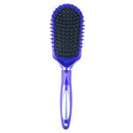 9585 F-A Plastic hairbrush